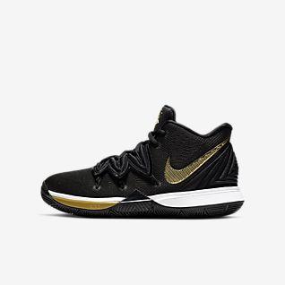 9ddbbe4bae367 Big Kids' Basketball Shoe. 2 Colors. $80. Kyrie 5