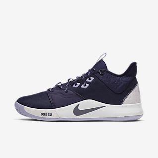 size 40 49dba 72195 Paul George. Nike.com ID