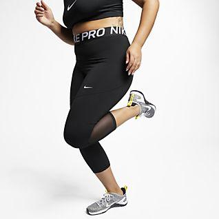 402af65a7a Women's Plus Size Compression & Baselayer. Nike.com