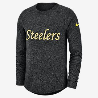 sale retailer ffb84 da57b Steelers Jerseys, Apparel & Gear. Nike.com