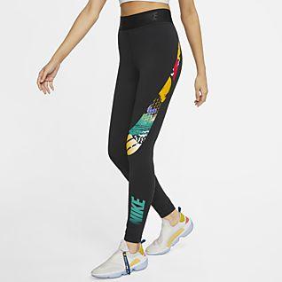 Activewear Bottoms Women's Clothing BNWT LADIES ADIDAS REGULAR LEG SLIM FIT LEGGINGS FITNESS PANTS  LARGE UK 16-18