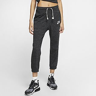 Details about Adidas Core Womens Sport Fitness Trousers Essentials 3 Stripes Tight Grey Coral show original title