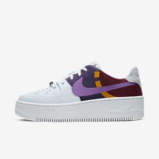 Women S Air Force 1 Shoes Nike Com