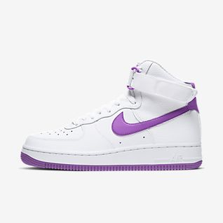 online store 4ef10 e8ea4 Women's Air Force 1 Shoes. Nike.com