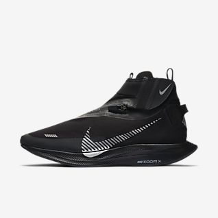 Hommes Résistance à l'eau Chaussures. Nike LU