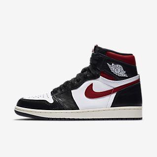 Jordan 1 shoes. GB