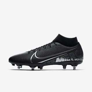 Fútbol Calzado. Nike MX
