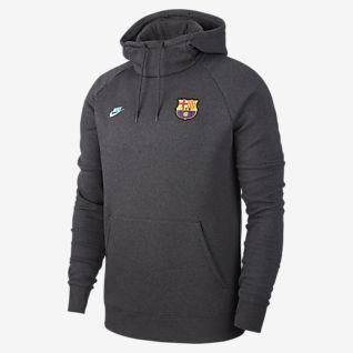 Hommes Football Sweats à capuche et sweat shirts. Nike FR