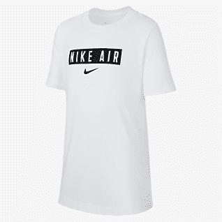f3f990c3b91c3a Boys' Graphic T-shirts. Nike.com AE