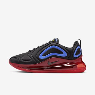 air max 720 rosse nere