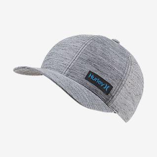 Homme Casquettes Hurley M DF Marwick Elite Hat