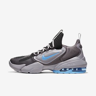 Nike zoom tr domination Gr 47,5 blau fitness schuhe crossfit