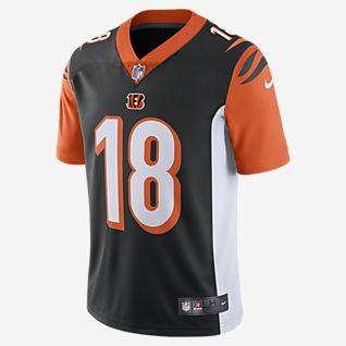 more photos 15ffe 2c46f Cincinnati Bengals Jerseys, Apparel & Gear. Nike.com