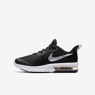 Filles Air Max 180 Chaussures. Nike FR