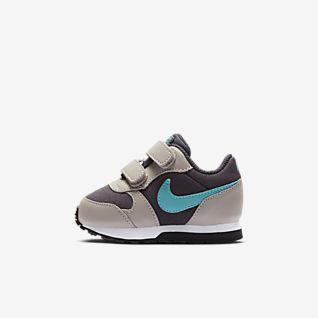 Nike MD Runner Jongensschoen voor baby'speuters Blauw
