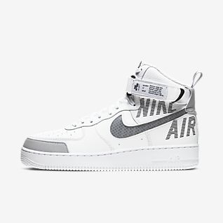 Nike Air Force 1 One High SE Basketball and 50 similar items