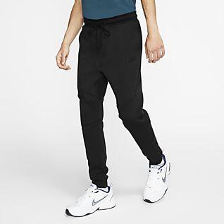 Promoción de ventas nueva apariencia Estados Unidos Hombres Pantalones y mallas. Nike MX