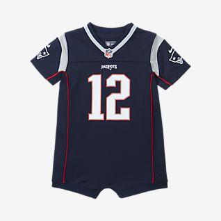 New England Patriots. Nike DK