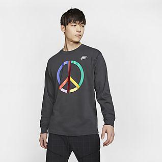 T shirts Nike Sportswear Story Pack 2