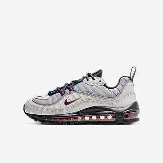 Boys' Air Max Shoes.
