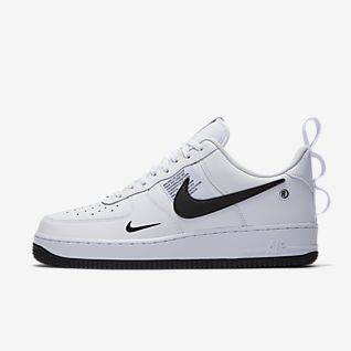 nike air force 1 07 gialle