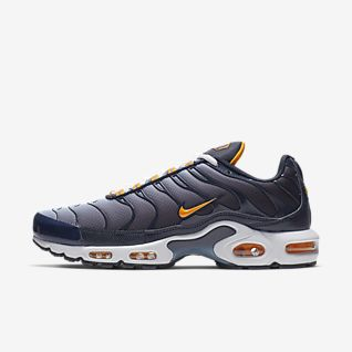 scarpe nike air max plus blu