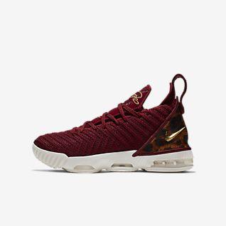 36b676d94f992 Big Kids' Basketball Shoe. 1 Color. $85. LeBron 16