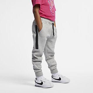 Tech Fleece Hosen & Tights. Nike DE