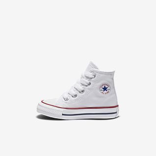 Babies & Toddlers Kids High Top Shoes.