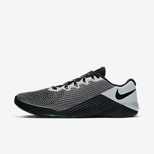 Inverno Nike Donna Nike Presto Fly Scarpe Grigiobianche