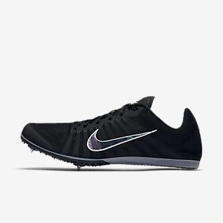 zapatillas de atletismo hombre clavos nike