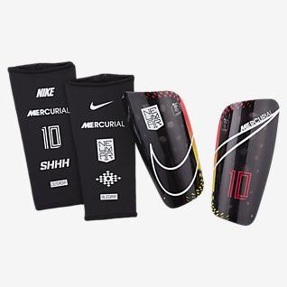 Finde Fussball Schienschoner Nike Ch
