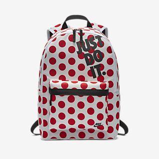 mochila nike feminina rosa | Comparar preço de mochila nike
