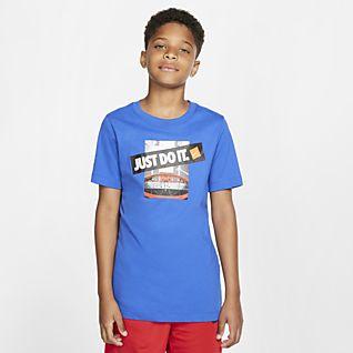 5a68d67489 bambino Abbigliamento. Nike.com IT