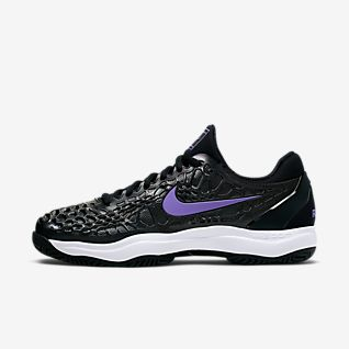 Hard Court Tennis Zoom Air Shoes Nike Com At