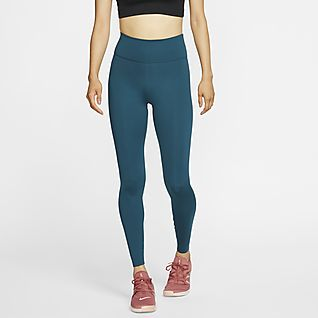 Damen Leggings In olive | Nike Legging Just Do It : Adidas