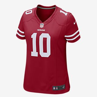 72c6bff2 Women's NFL Teams San Francisco 49ers. Nike.com