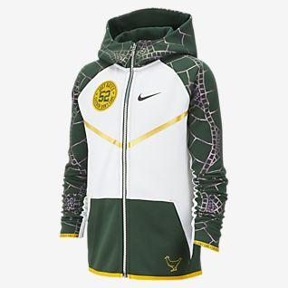 92841289d07e Joey s Nike Sportswear Tech Fleece Windrunner (Doernbecher Freestyle)