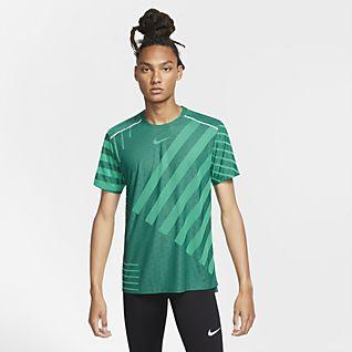 Running Shirts & Tops  Nike com