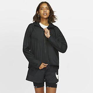 a33c0bd452 Acquista Giacche e Smanicati da Donna . Nike.com IT