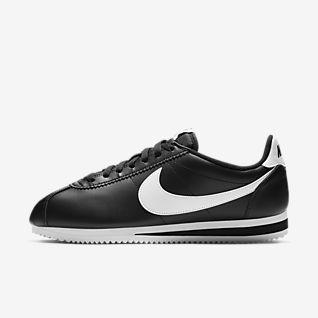 Nike Cortez Schwarz Damen,Nike Cortez Schwarz Rose