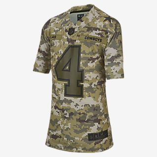7f9074c0 Dallas Cowboys Jerseys, Apparel & Gear. Nike.com