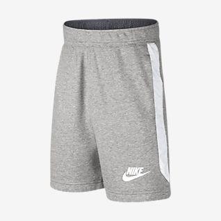 14fb1fa5087 Drenge Shorts. Nike.com DK