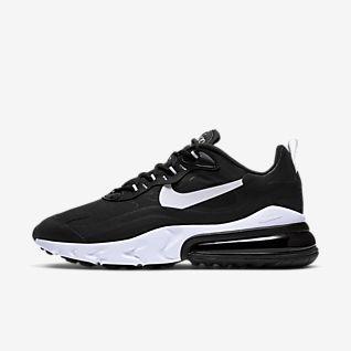 nike air max billig salg, Menn Nike Free 6.0 Svart Hvit Sko