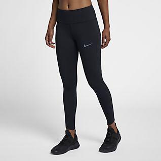 Kvinder Koldt vejr Løb Beklædning. Nike DK