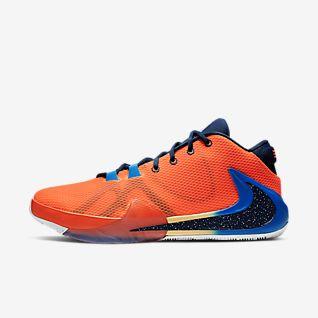 cbec5bdc04 Zapatillas de baloncesto. 1 color. 120 €. Zoom Freak 1