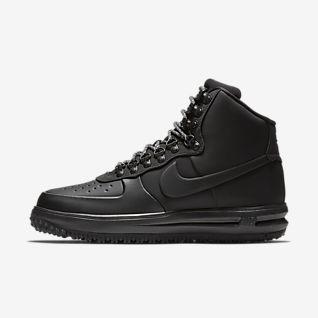 Scarpe Nike Air Force 1 Tutti Nero