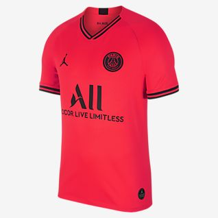 quality design 79456 5d02f Paris Saint-Germain Jerseys, Apparel & Gear. Nike.com