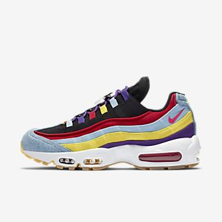 Air Max 95 Shoes. Nike IN