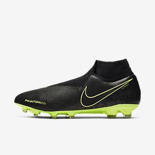 1dfd130506d86 Custom Multi-Ground Soccer Cleat. 7 Colors. $110. Nike Phantom Vision Elite  Dynamic Fit FG